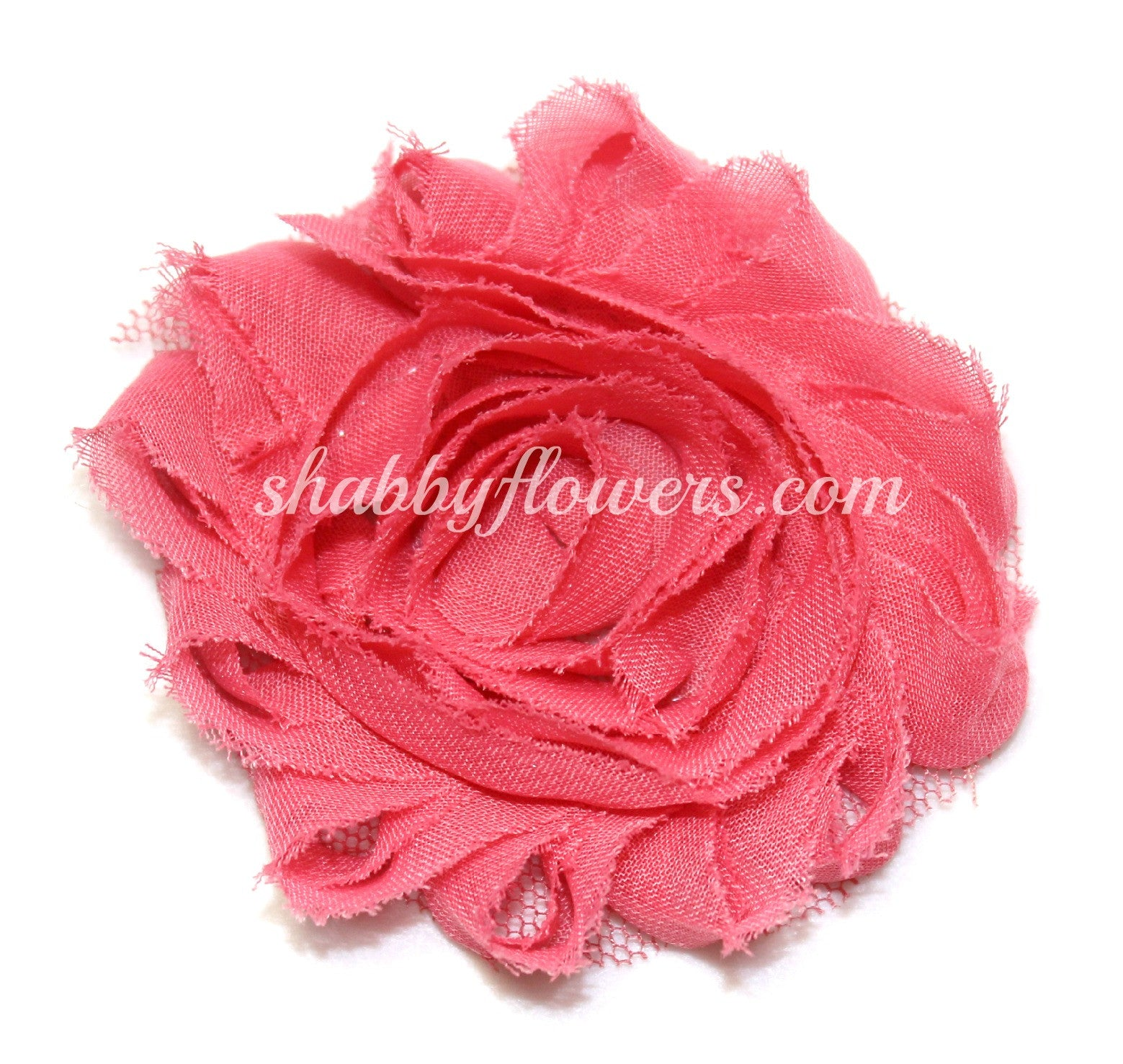 Shabby Flower - Watermelon - shabbyflowers.com