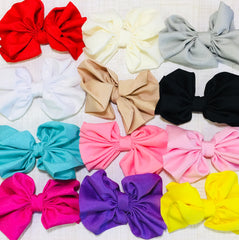 Messy Bows - shabbyflowers.com
