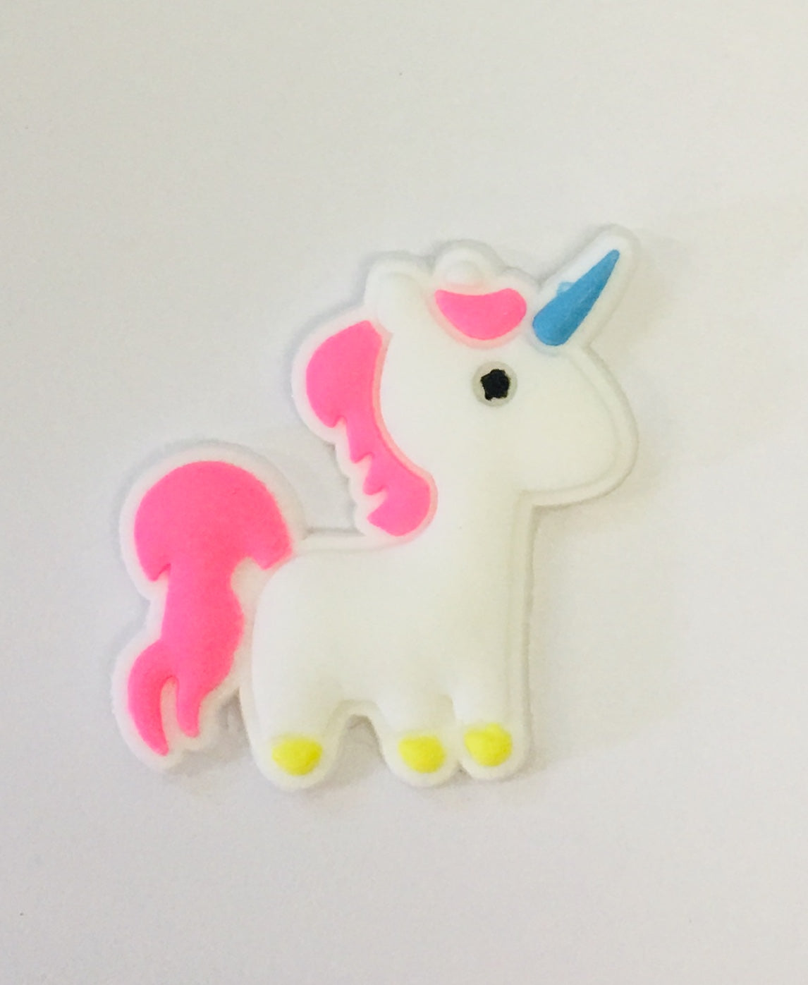Unicorn Flat back Resin