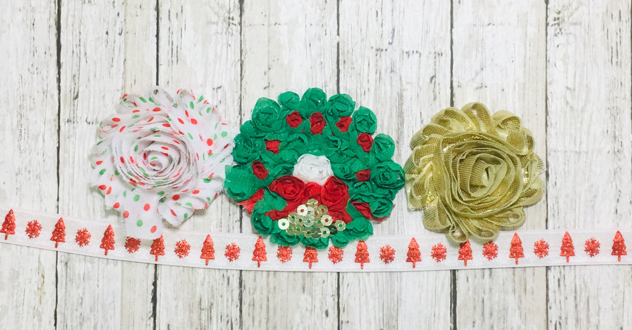Christmas Headband Kit