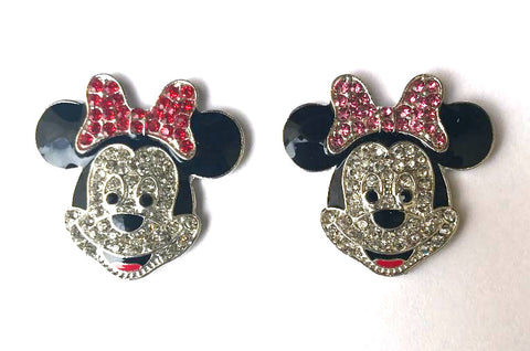 Embellishment - Mouse - Choose your color