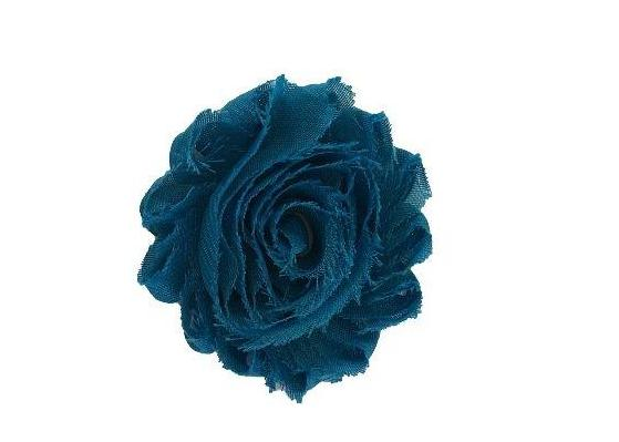 Shabby Flower - Mystic Blue - shabbyflowers.com