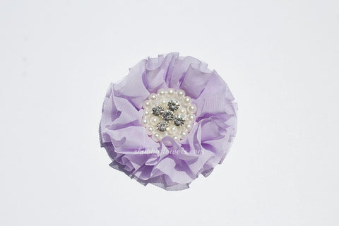 Jeweled Flower - Lavender