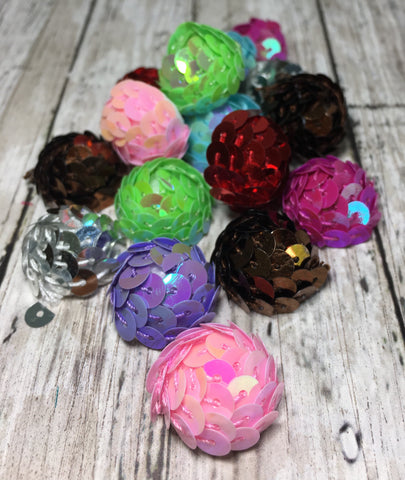 Grab Bag -  5 Sequin Igloos