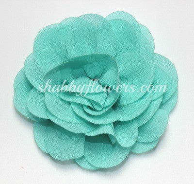 Rose - Tiffany Blue - shabbyflowers.com