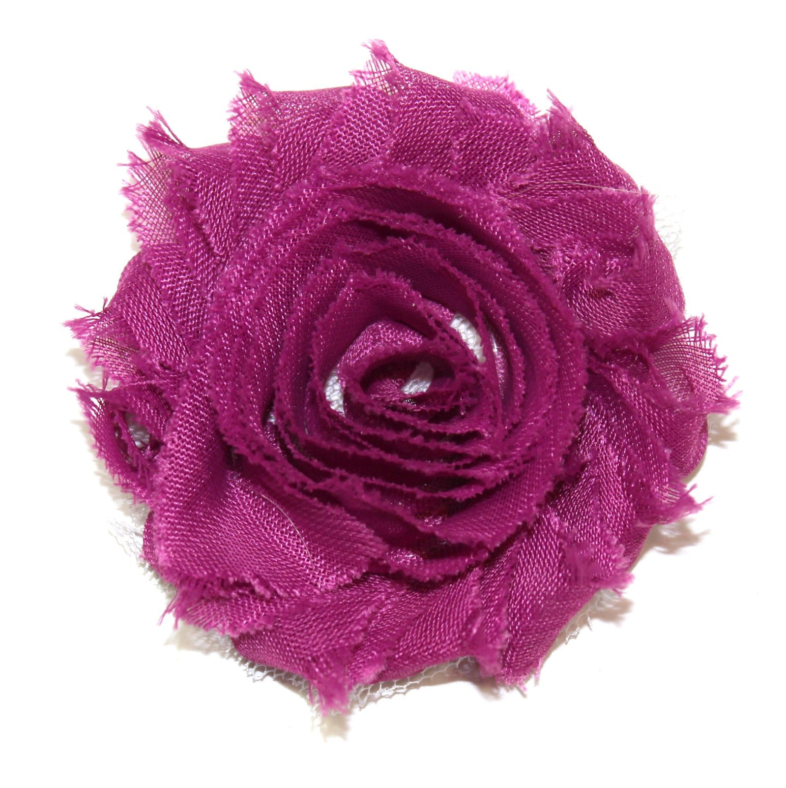 Shabby Flower - Mulberry - shabbyflowers.com