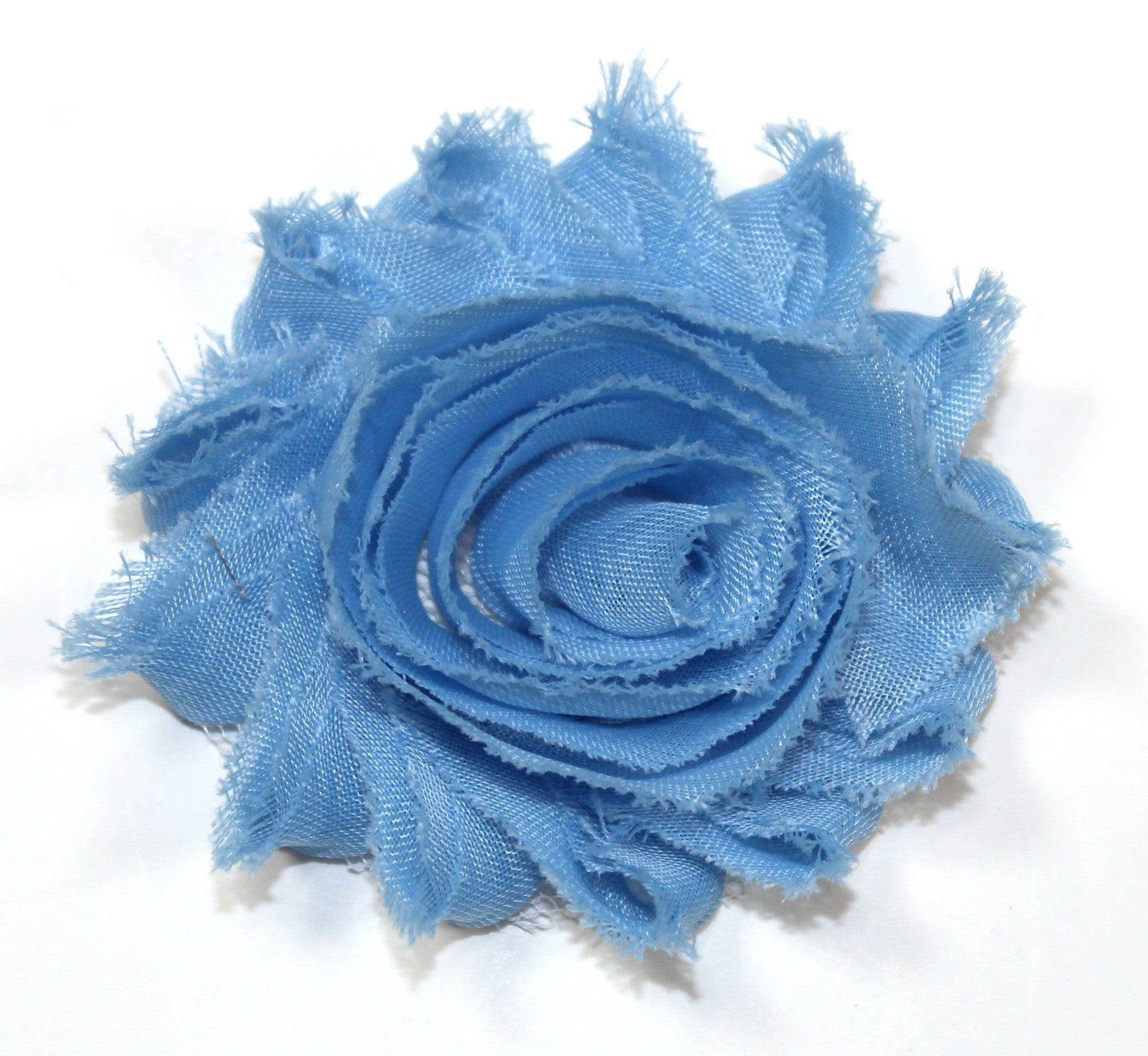 Shabby Flower - Sky Blue - shabbyflowers.com