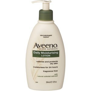AVEENO Daily Moist Lotion 354ml
