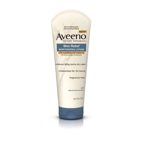 AVEENO Skin Relief Moist Lotn 225ml