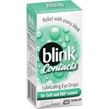 BLINK Contacts E/Drops 10ml
