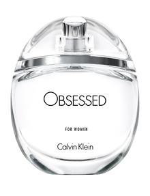 CK Obsessed W EDP 50ml