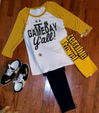 It's Game Day Y'all Graphic T Shirt - Boujie Empire™