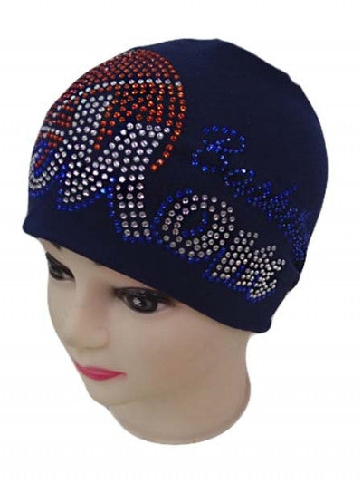 Basketball Mom Head Hand With Rhinestones - Boujie Empire™