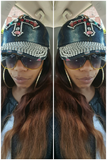 Chic Horn Rimmed Women's Fashion Sunglasses - Boujie Empire™