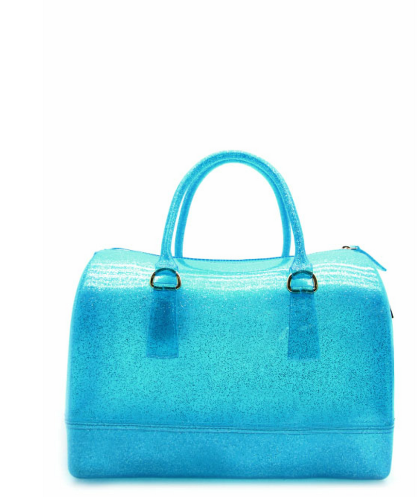 Jelly Hand Bag ,Doctor Style Satchel - Boujie Empire™