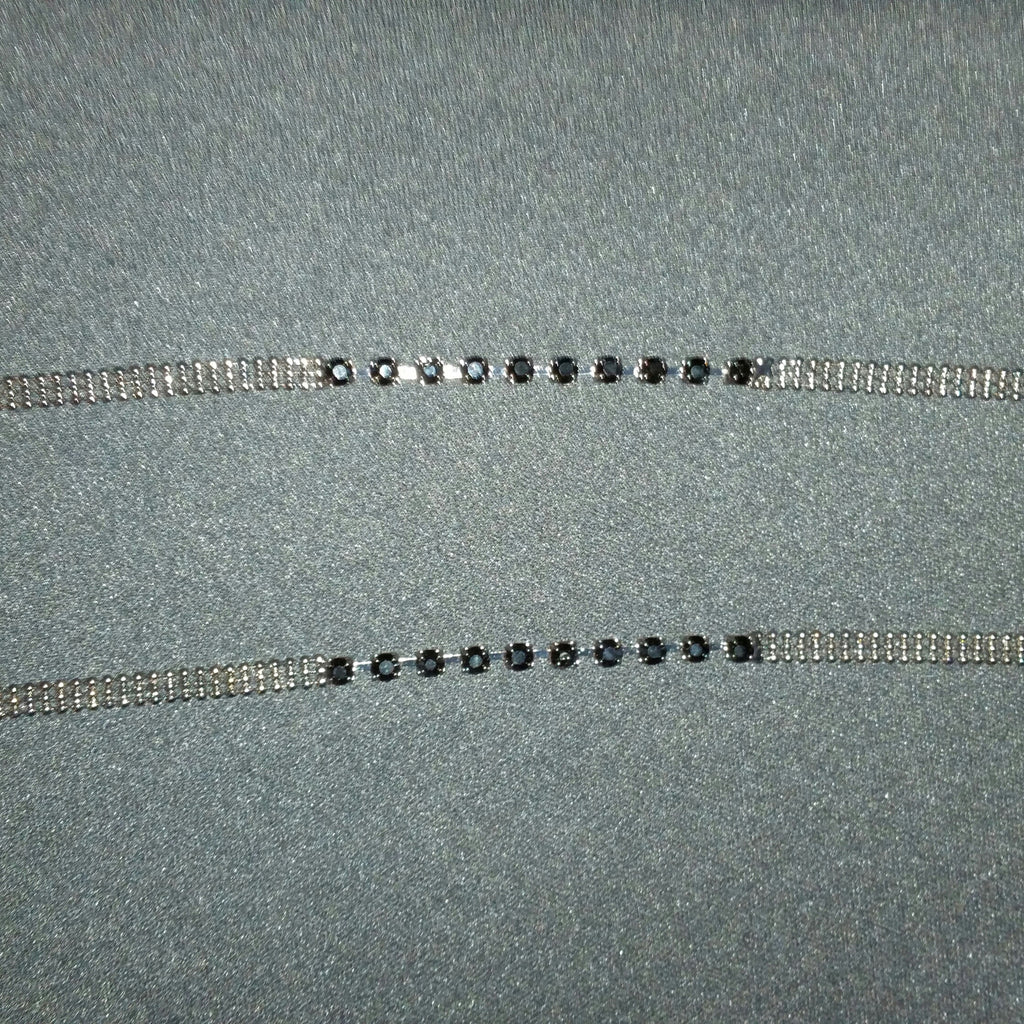 Jeweled Bra Straps - Boujie Empire™