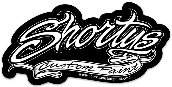 Shorty's Sticker
