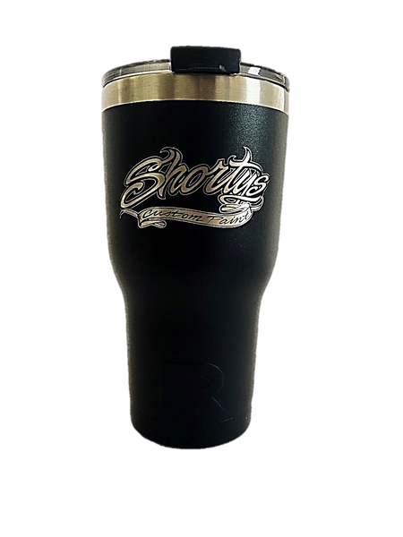 Shorty's Tumbler - RTIC 30 OZ