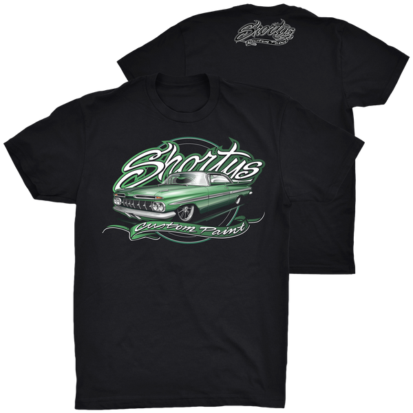 Men's '59 Impala T-Shirt (green)