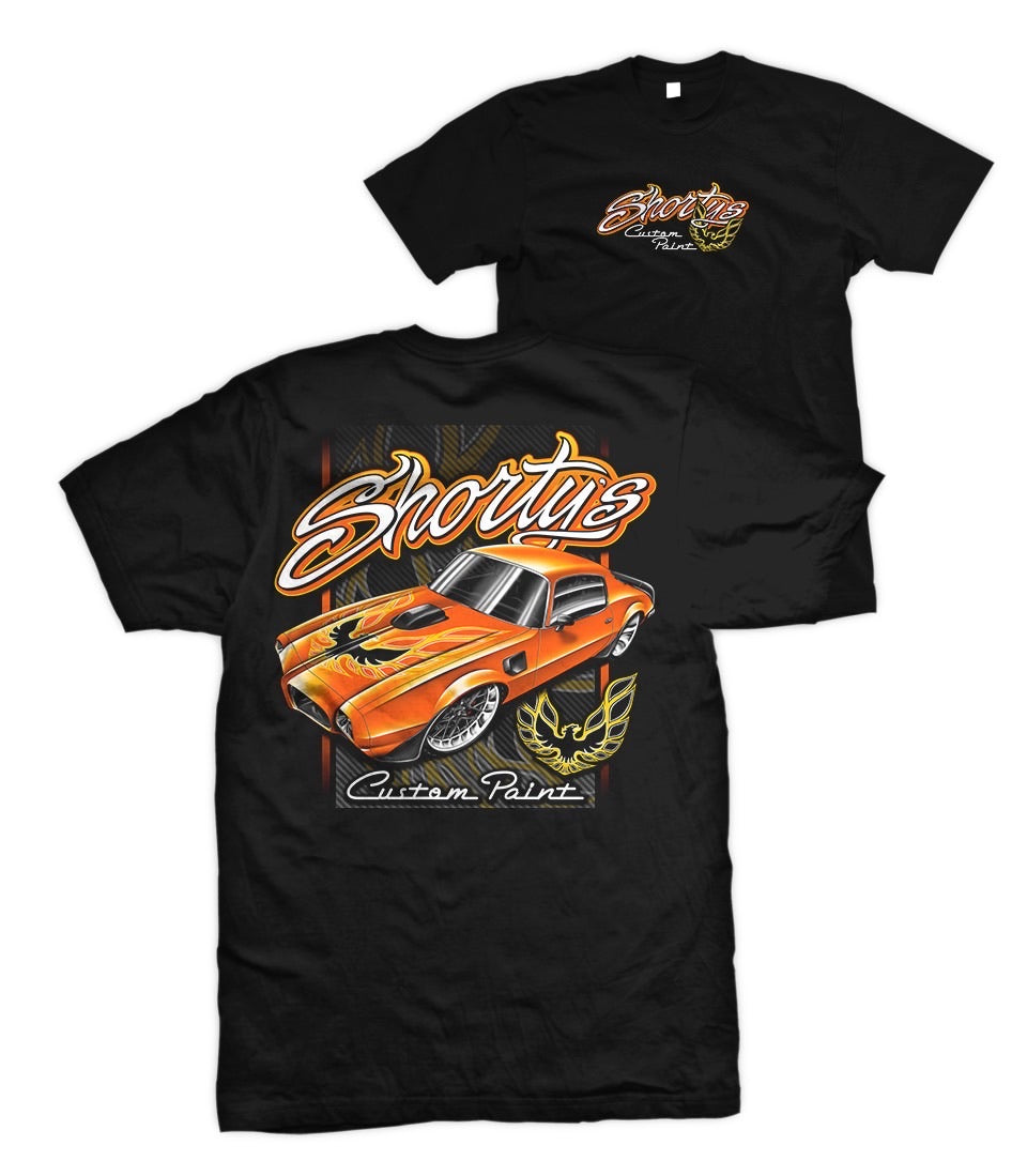 Men's Firebird T-Shirt