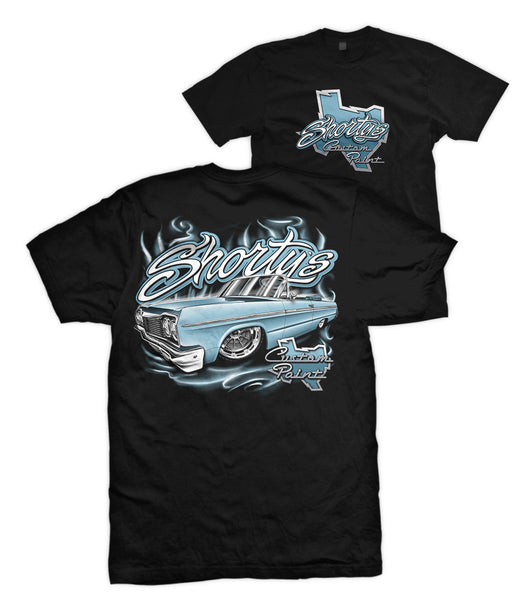 Men's '64 Impala T-Shirt | Blue