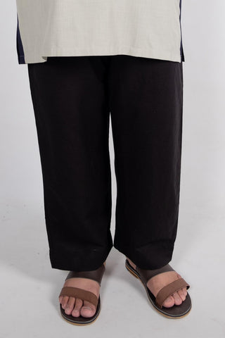Harem Pants (Black)