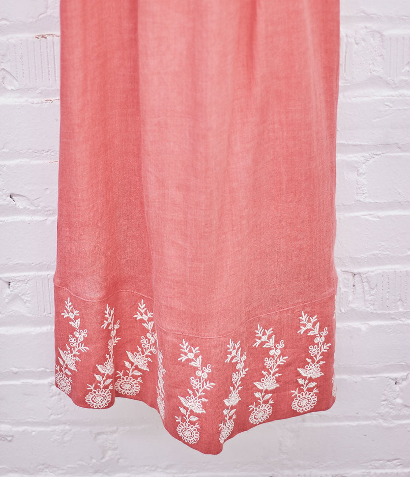 Coral Embroider | 1