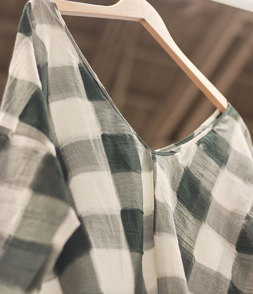 Hunter Plaid | 1