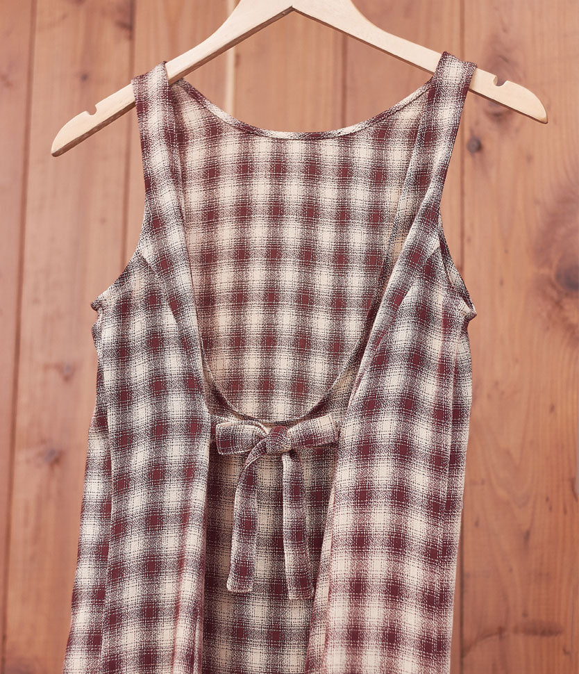 Currant Plaid | 1