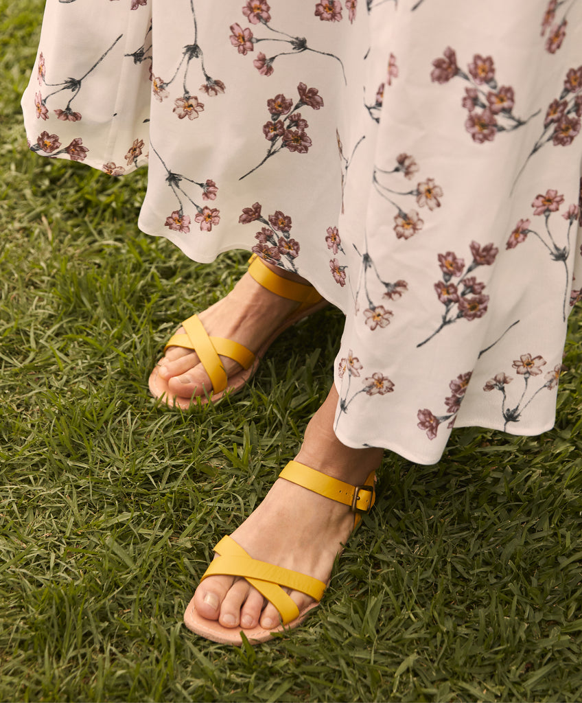 The Dawn Sandal