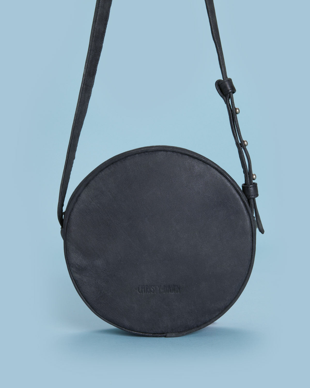 The Janis Canteen | Vintage Black