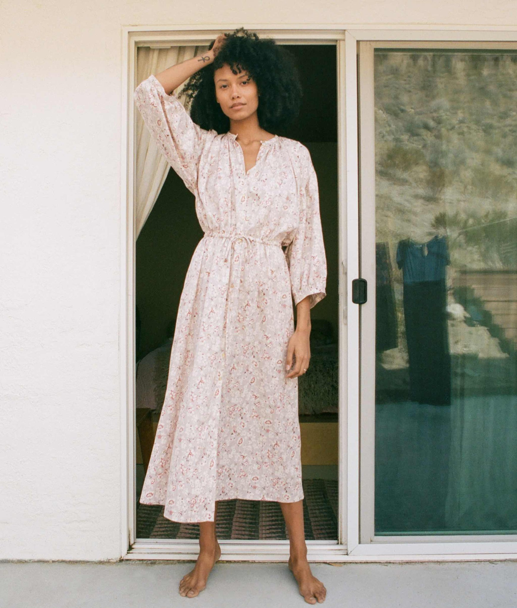 The Ainsworth Dress | Violet Morning