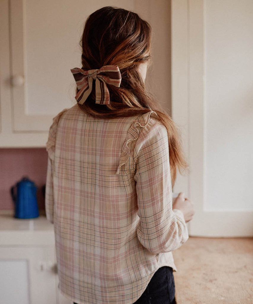 The Annie Top | Petal Checker image 4