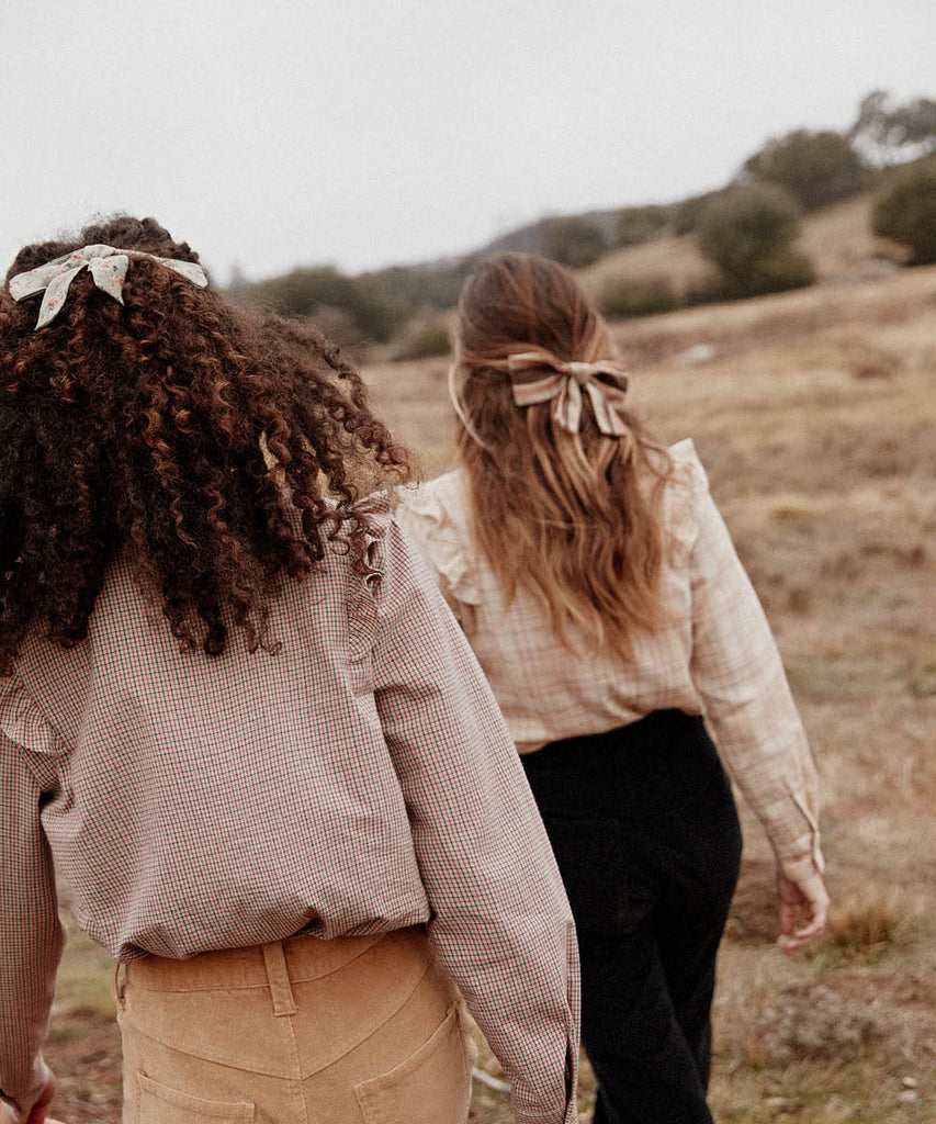 The Annie Top | Petal Checker image 14