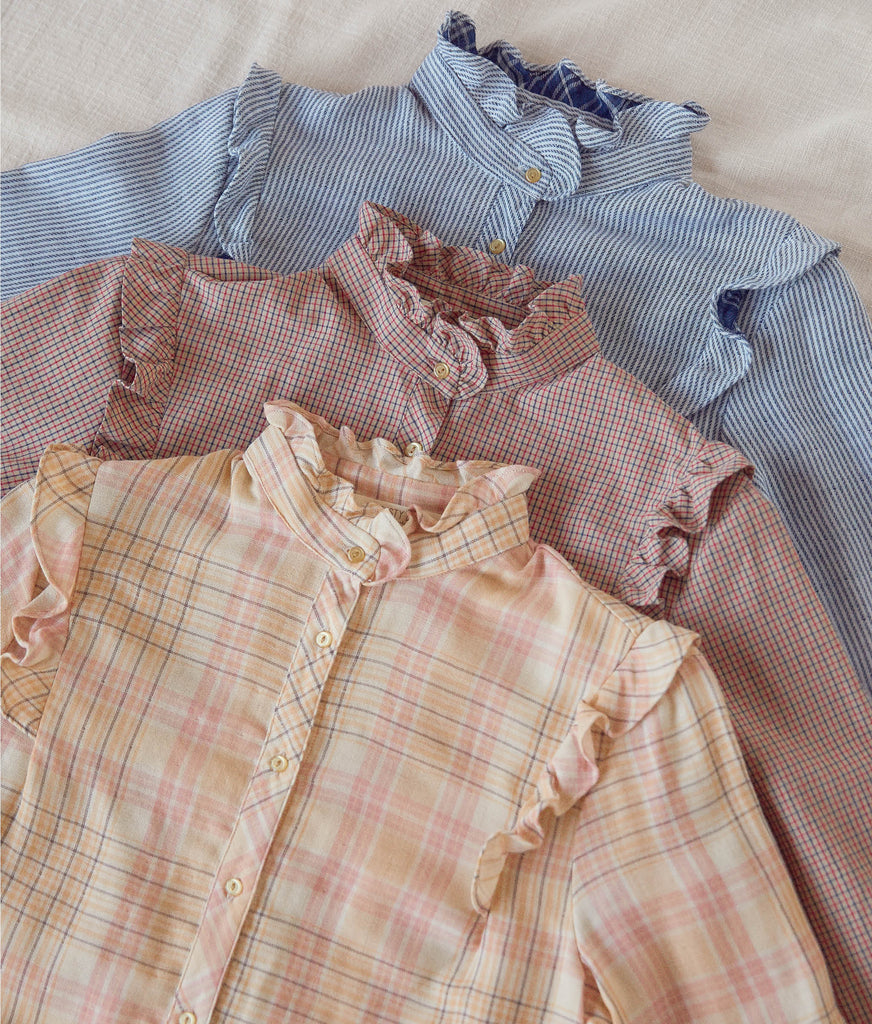 The Annie Top | Petal Checker image 19
