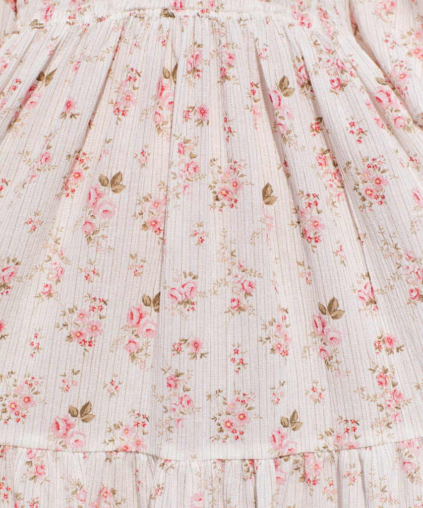 The Basil Dress | Oma Petal image 10