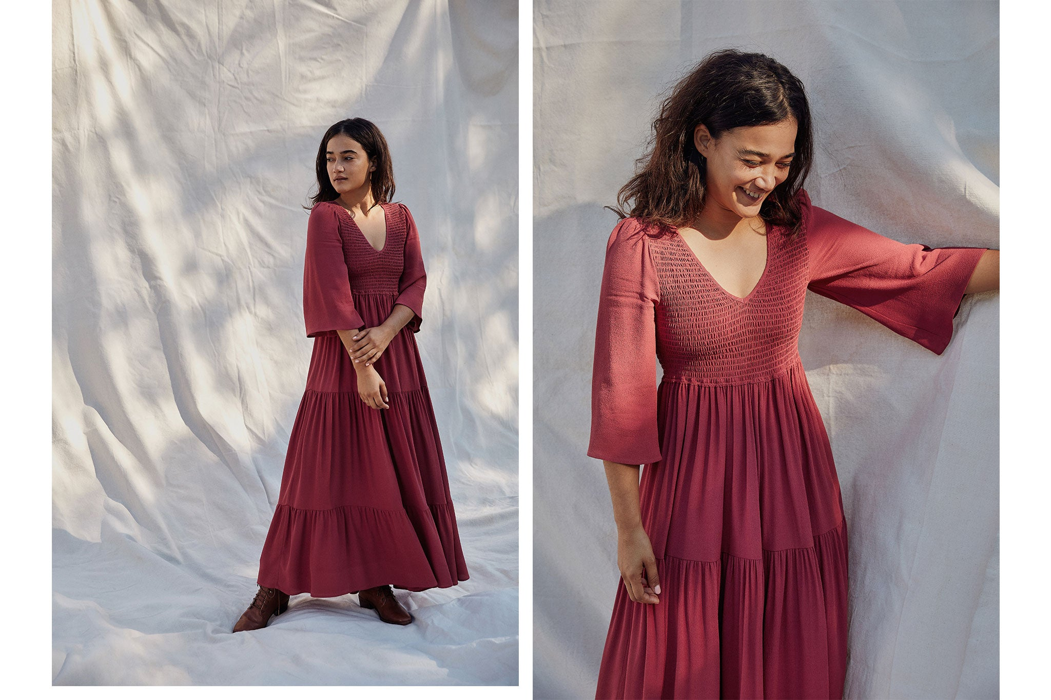 The Basil Dress Petites | Thulian