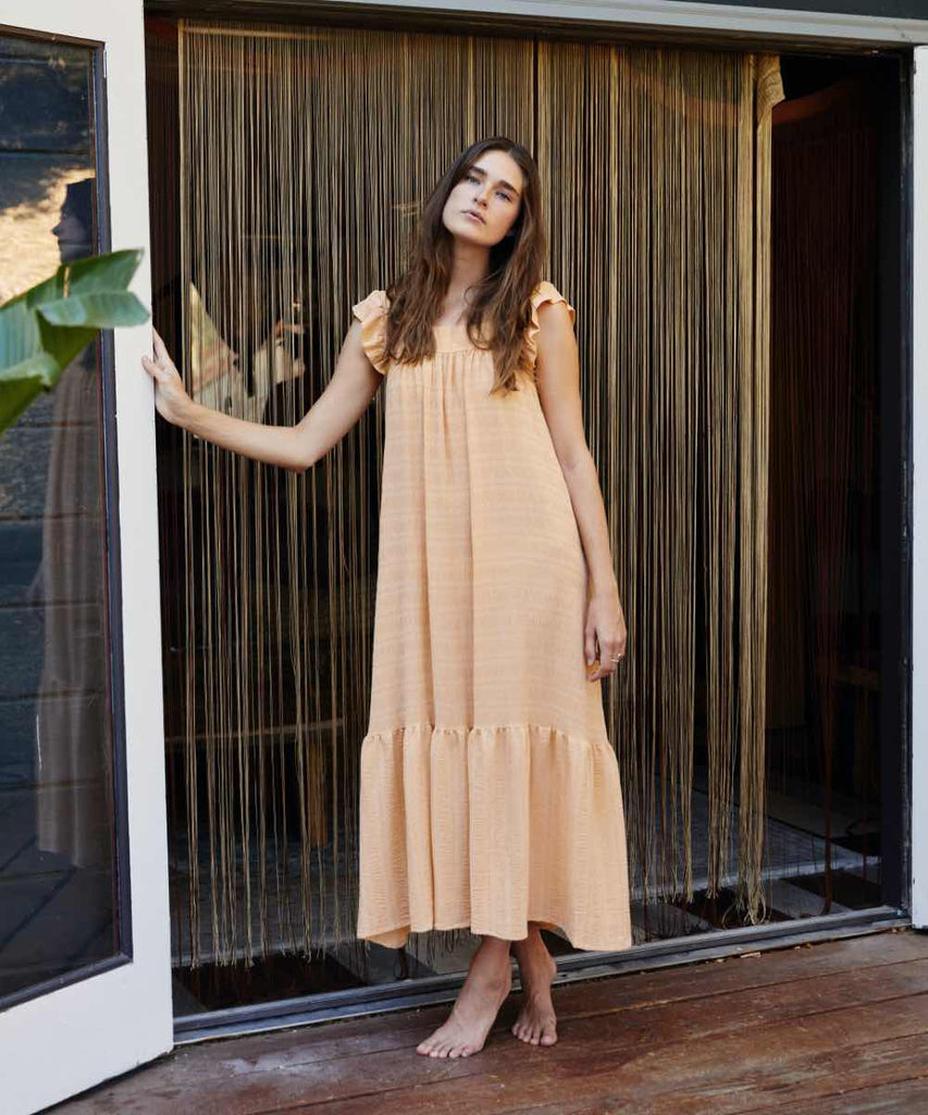 The Benny Dress | Buttercup
