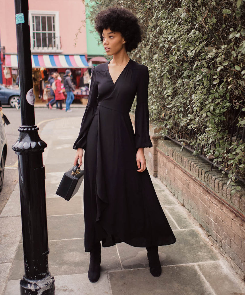 The Bergen Dress | Night
