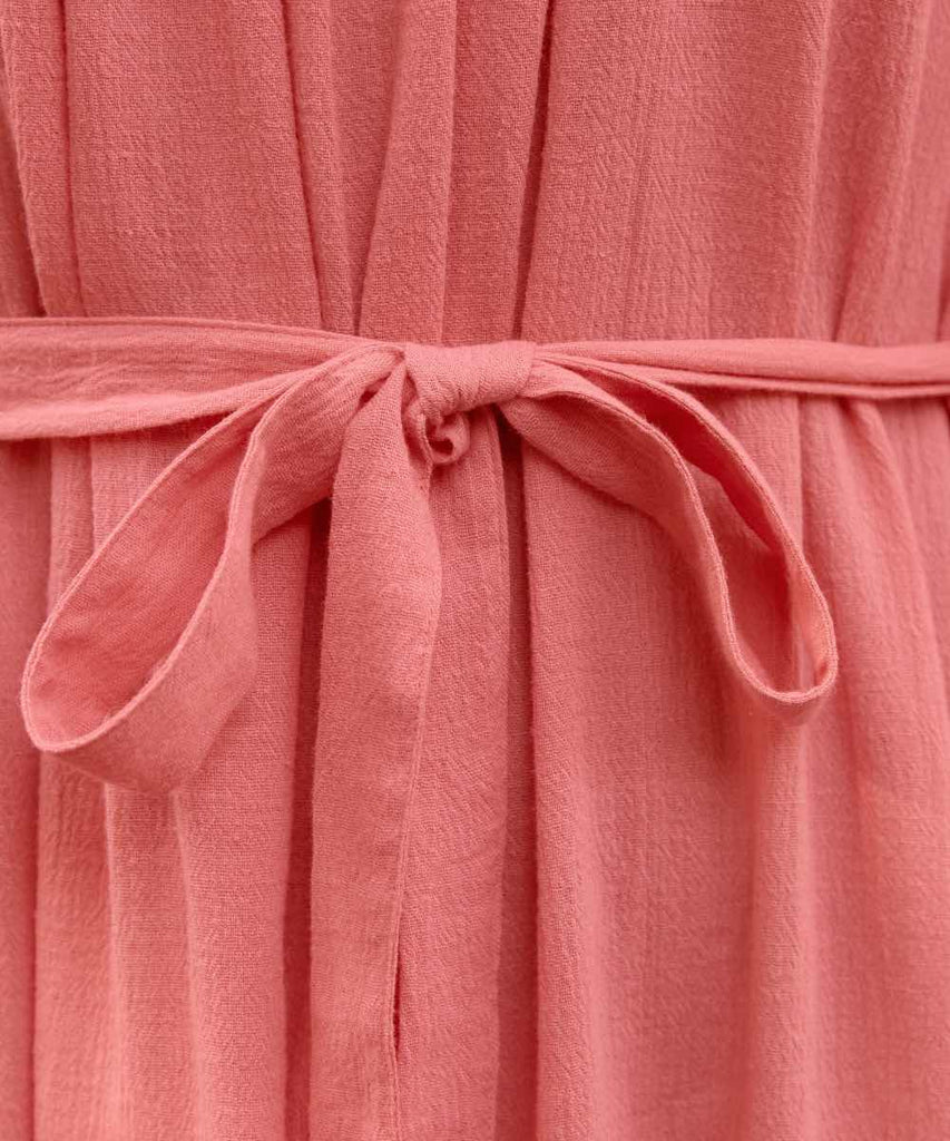 The Bianca Dress | Coral