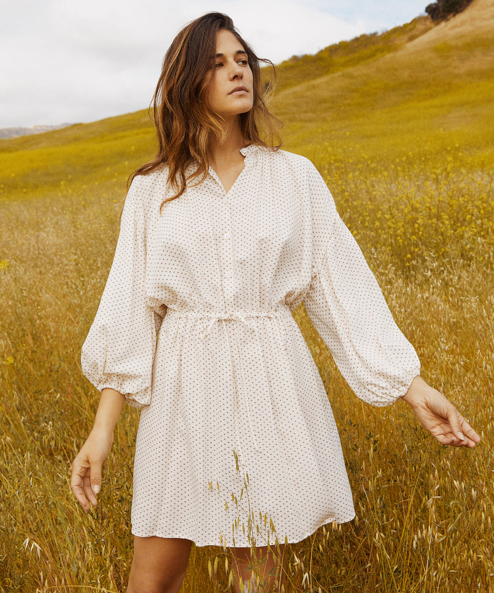 The Bonnie Dress | Canyon Ditsy