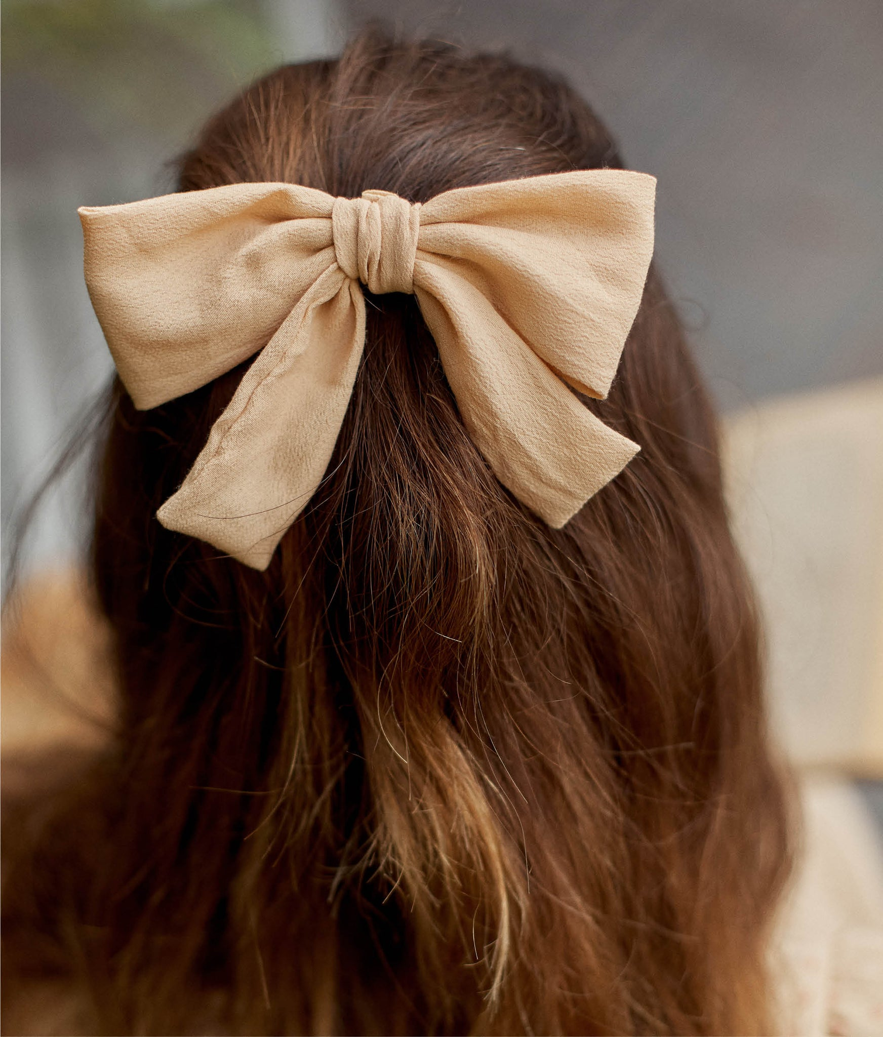 The Yara Hair Clip | Assorted Colors