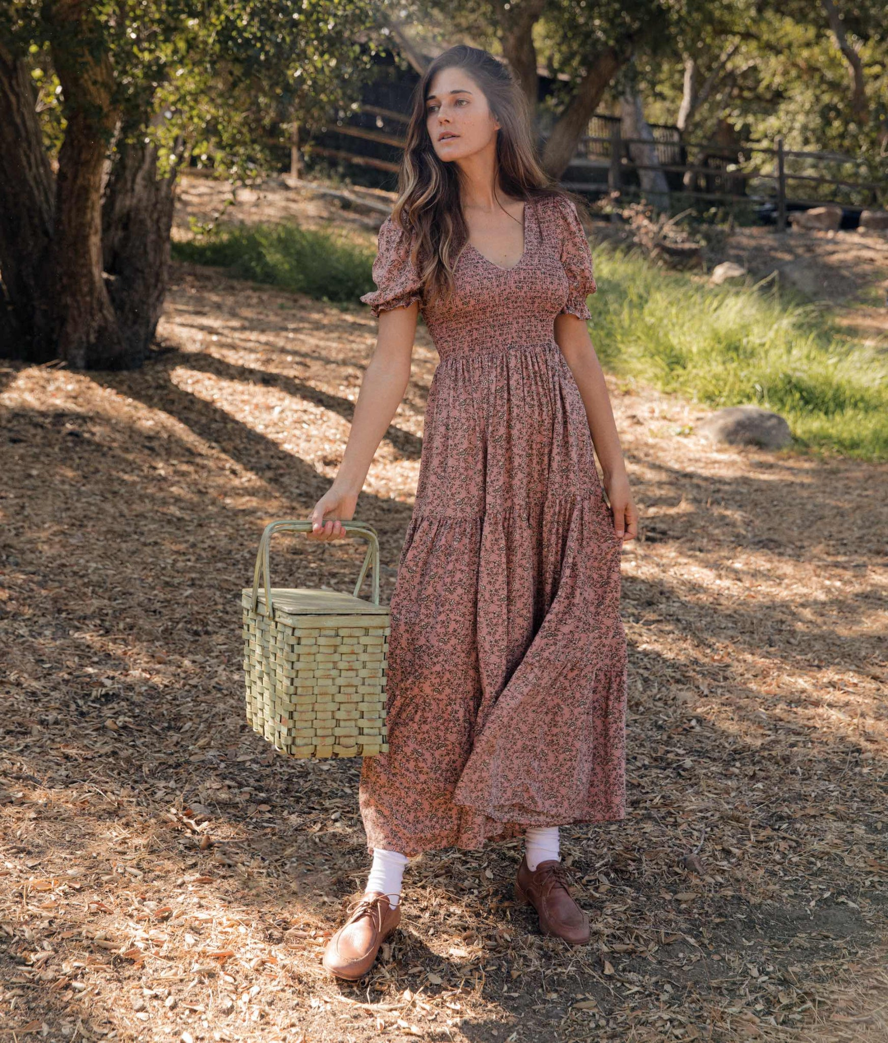 The Brooklyn Dress | Thistle Vine
