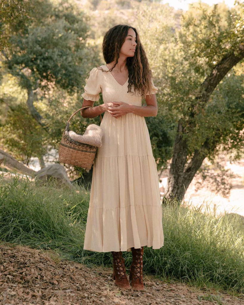 The Brooklyn Dress | Buttercup