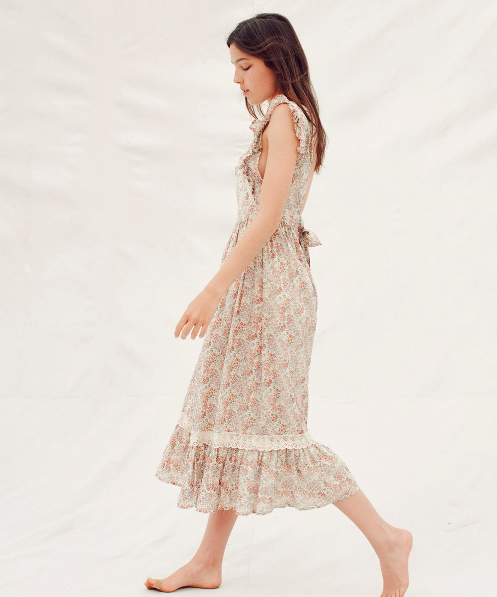 The Claire Dress | Summer Roan