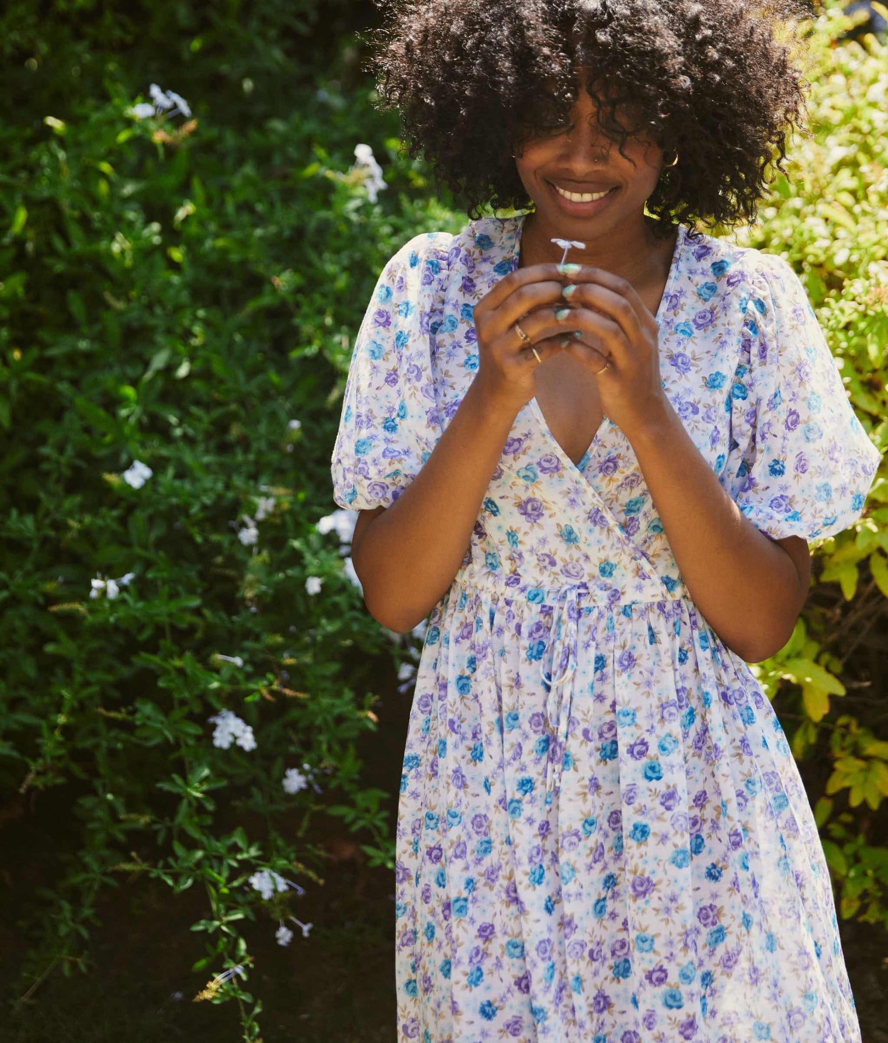 The Dahlia Dress | Bramble Meadow