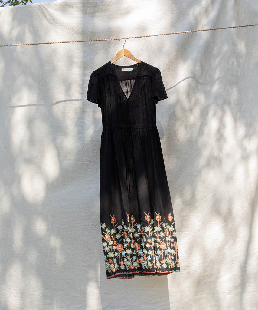 The Dawn Dress | Secret Garden (1-of-a-Kind) image 2