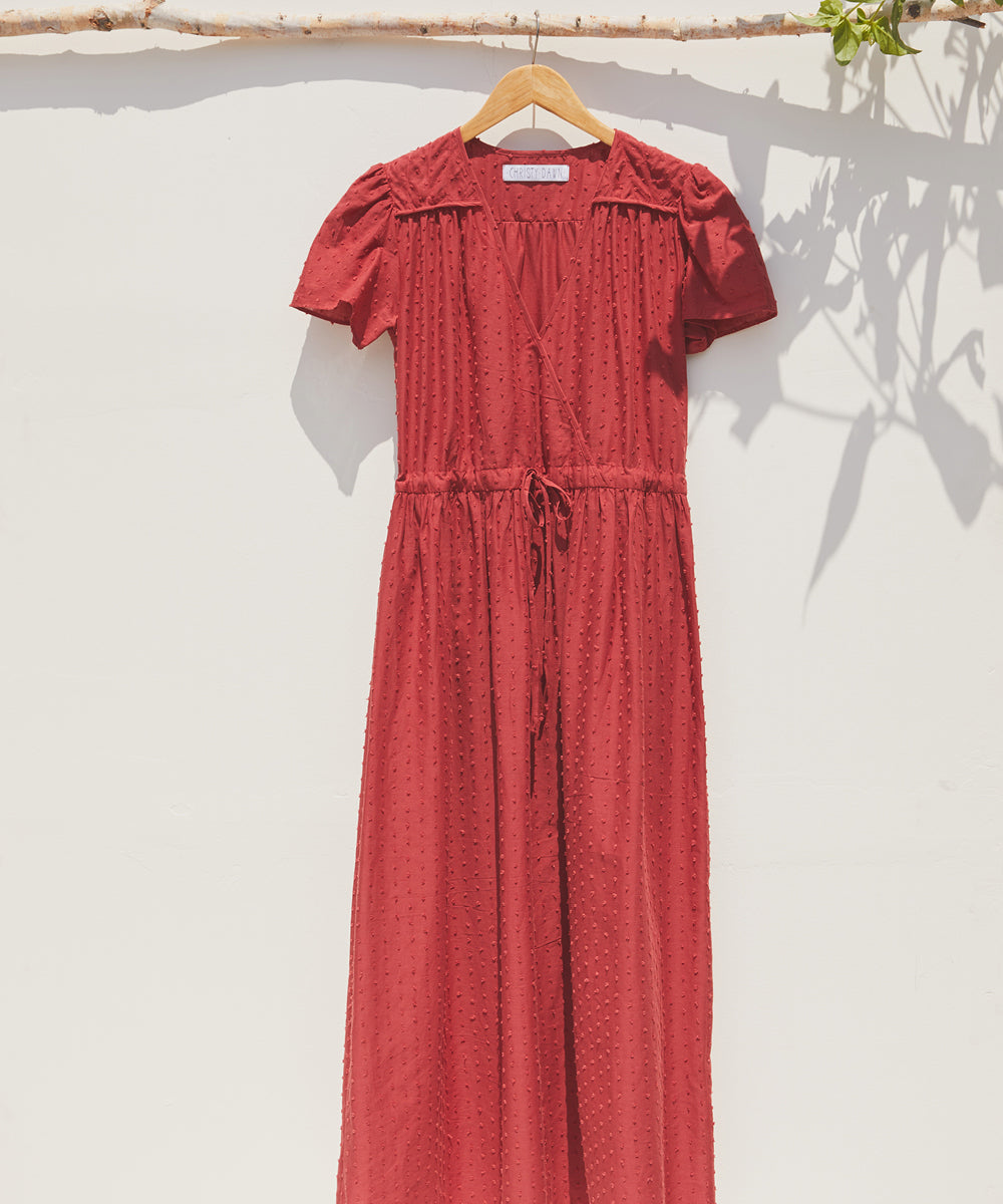 The Dawn Dress | Rouge