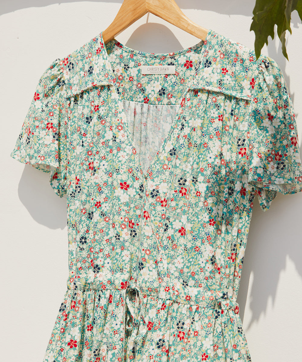 The Dawn Dress | Juniper Garden
