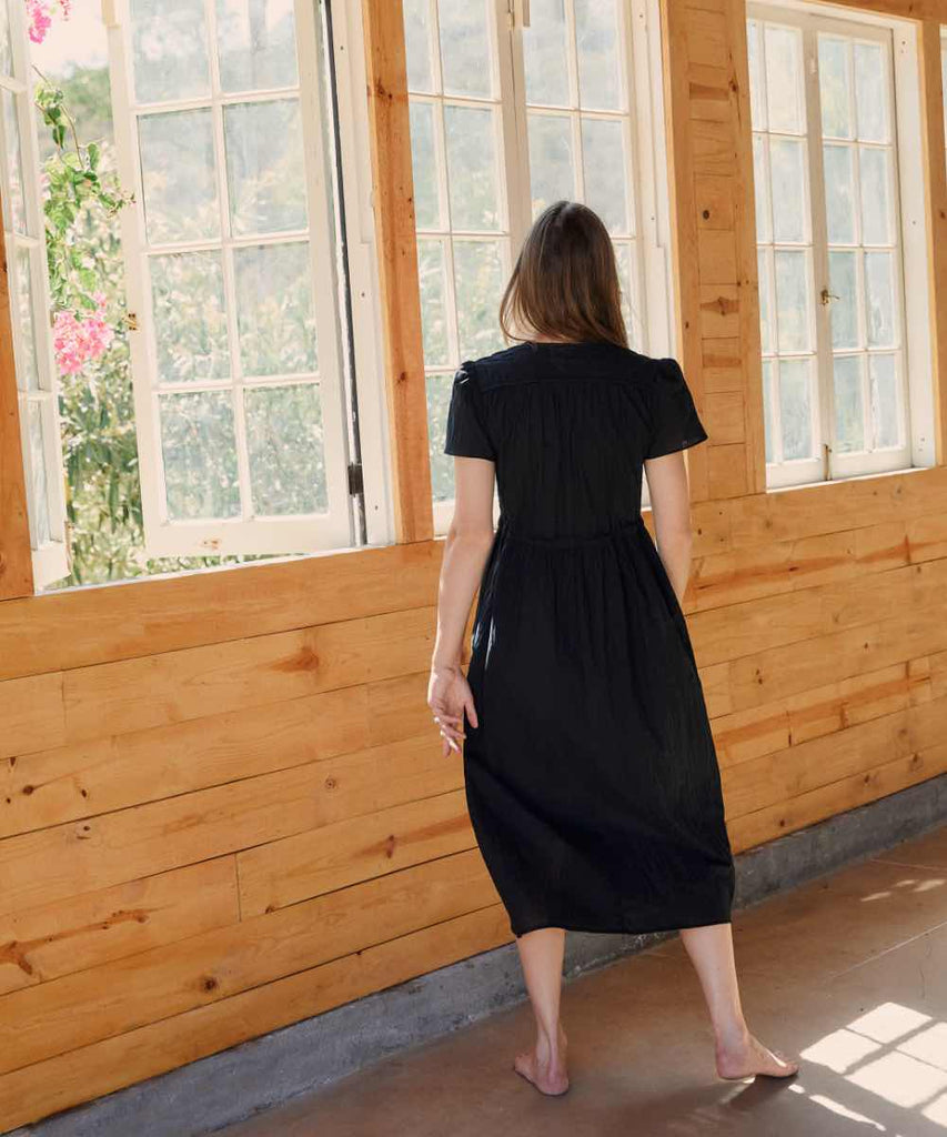 The Dawn Dress Petites | Night